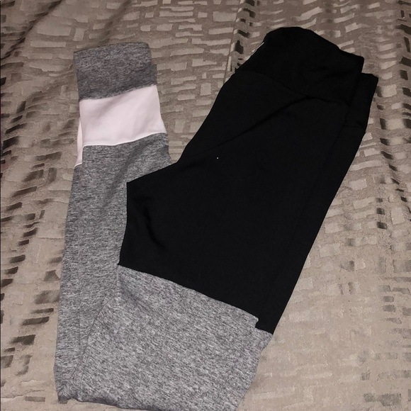 383b9fa8872 jed north Pants - Jed north echo sock leggings